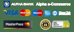 Alpha e-Commerce