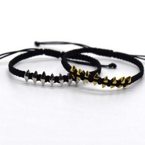 Rhombs Bracelet
