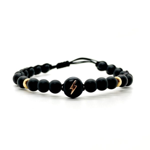 Lightning Strike Bracelet
