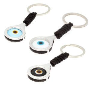keyholder evil eye