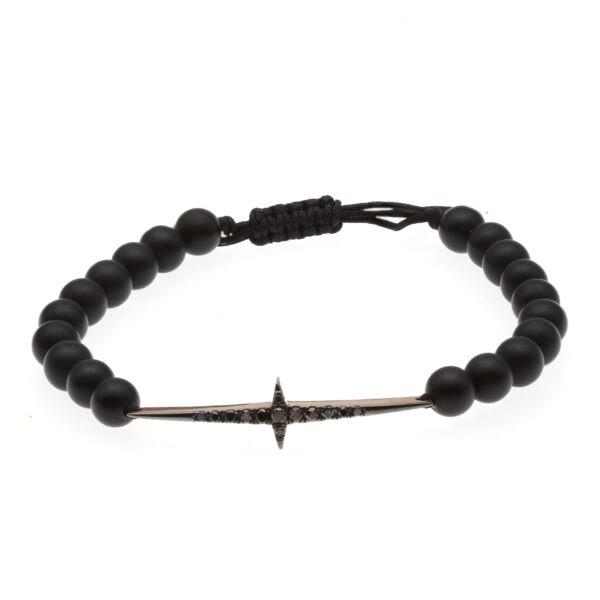 cross-bracelet